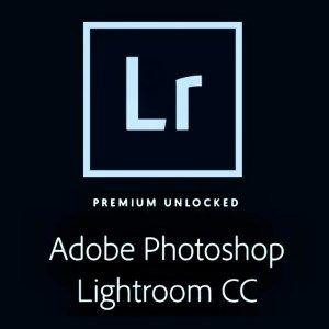 Adobe lightroom license key