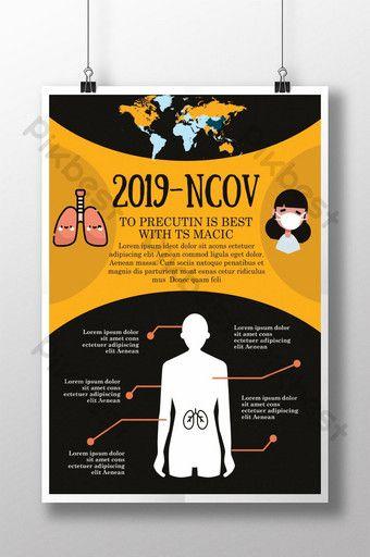 Poster Pencegahan Virus Covid 19 Simple - DOKUMEN PAUD TK ...