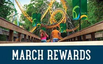 Busch Gardens Annual Pass Benefits 2019