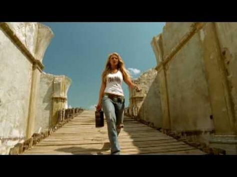 Miranda Lambert - my favorite song that she sings!