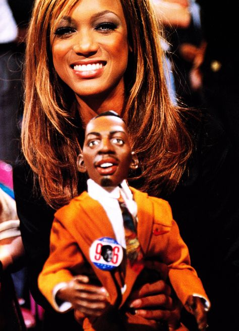   ... Penny Hardaway Discusses Origins Of The Iconic Lil Penny Commercials
