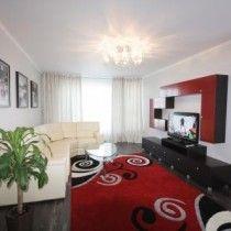 Affitto appartamento in via Mitropolitul Dosoftei 126 in centro di Chisinau, Moldova