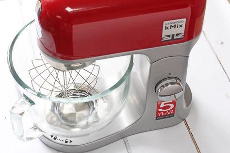 Amazonde Kenwood BLP900BK, Küchenmaschine Mixer, 2000 W, schwarz - küchenmaschine jamie oliver