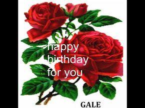 Geburtstagslied Zum Geburtstag Wunsch Ich Dir Geburtstagslied