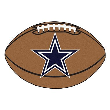 Modern Area Rugs  best Dallas Cowboys images on Pinterest Football birthday Area rugs and Cowboy birthday
