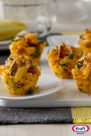 Bacon Broccoli Mac And Cheese Recipe Food Recipes Food