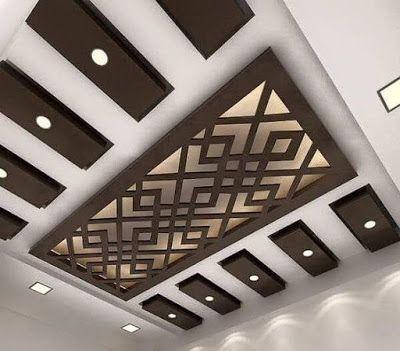 Latest Catalog For Gypsum Board False Ceiling Designs 2019 False Ceiling Design House Ceiling Design Simple False Ceiling Design