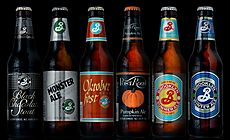 """Looking for the perfect beer that says """"New York""""? How about the Brooklyn Brewery's selections?"""