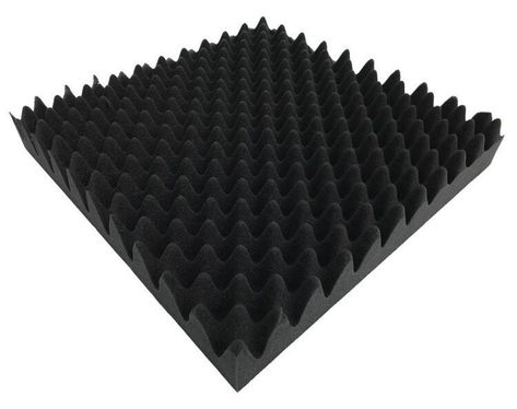 Pin On Egg Crate Foam Acoustic Soundproofing