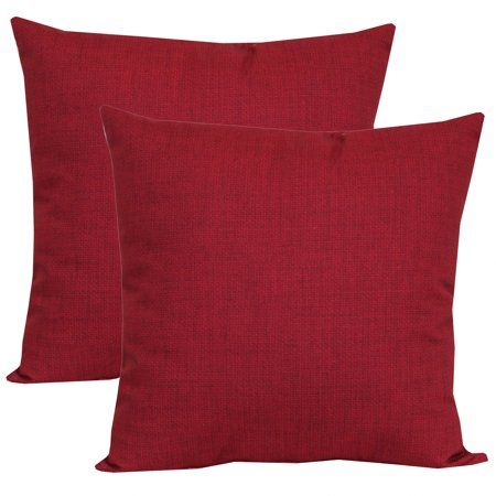 Walmart Outdoor Cushions Pillows Only 5 Outdoor Cushions And