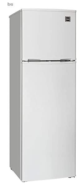 Refrigerators Rca Rfr1085 10 0 Cu Ft Refrigerator Freezer 10 White In 2020 Refrigerator Freezer Freezer Refrigerator
