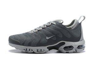 Nike Air Max Plus Tn Ultra Cool Grey Black Wolf Grey 898015 007 Mens Running Shoes Nike Air Max Tn Nike Air Max Nike Air