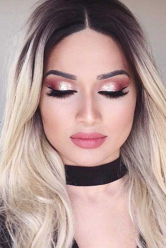 61 Wonderful Prom Makeup Ideas Number 16 Is Absolutely Stunning Prom Makeup Looks Prom Makeup For Brown Eyes Glamorous Makeup