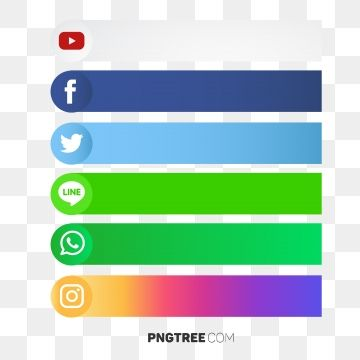 Logo Vector 160000 Logo Graphic Resources For Free Download Social Media Icons Vector Social Media Banner Instagram Logo