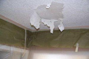 Asbestos Inspection Testing Removal Services Ceiling Texture