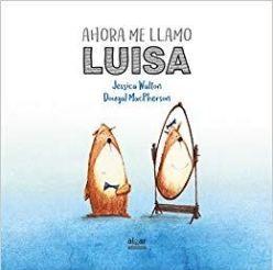 10 libros infantiles LGTBI que Rocío Monasterio debería comprar ya