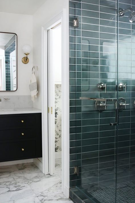 The Reveal: Our Master Bathroom is Finished!