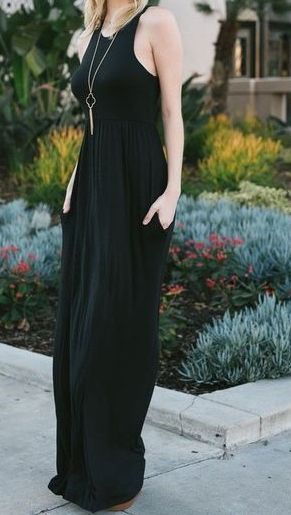 Womens Edit Shirt Maxi Dress
