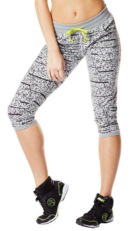Zumba Womens Shinin On You Shorts