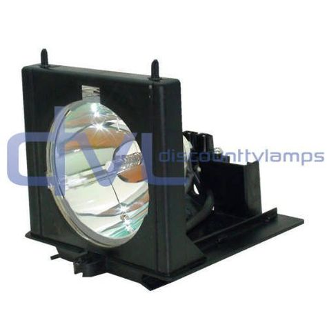 Replacement for Hitachi Cp-aw100n Bare Lamp Only Projector Tv Lamp Bulb by Technical Precision