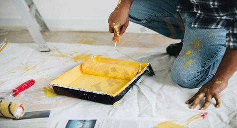 تفسير حلم رؤية النقاش في المنام دلالات النقاش في الحلم للعزباء والمتزوجة والرجل معنى النقاش في المنزل رؤيا ال Home Improvement Room Paint Renovation Company