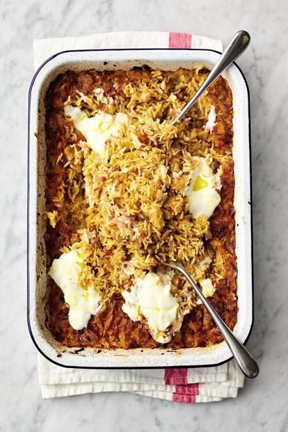 Two Recipes From Jamie Oliver S 5 Ingredients Quick Easy Food