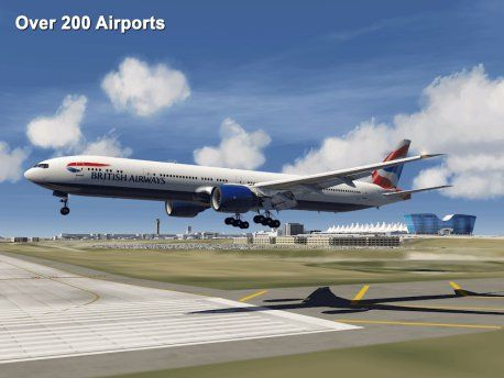 Aerofly Fs 2020 Apk Data For Android New Aircraft Data Flight Simulator