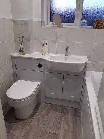 Calypso Bathroom Furniture Chiltern Di 2020