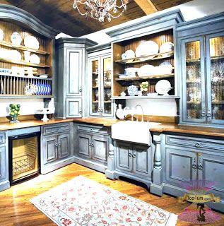 احدث أشكال ودرجات الوان المطابخ الخشب 2021 Kitchen Kitchen Cabinets Home