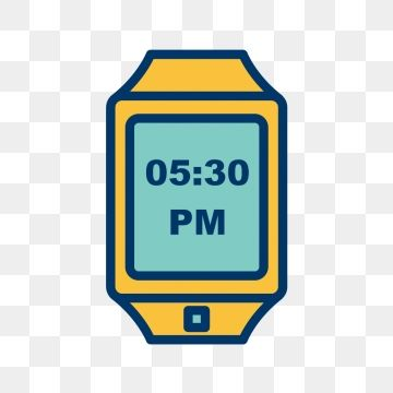 Vector Smart Watch Icon Smart Watch Smart Watch Png And Vector