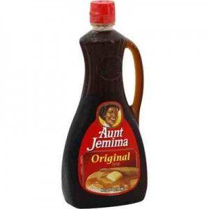 Aunt Jemima Original Pancake Syrup 709ml Original Pancake Pancake Syrup Aunt Jemima