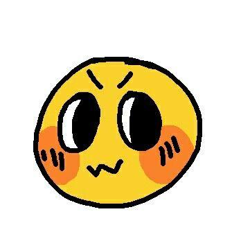 Pin By D F On Memy In 2020 Cute Memes Emoji Meme Emoji Drawings