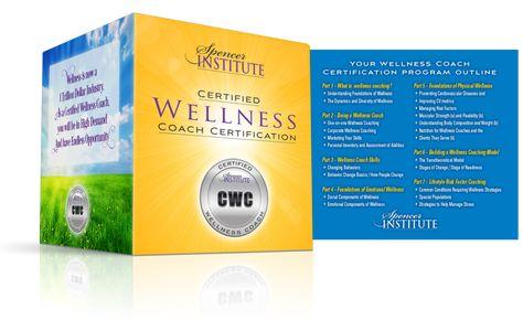 Wellness Coaching Certification | Online Coach Training Course ...