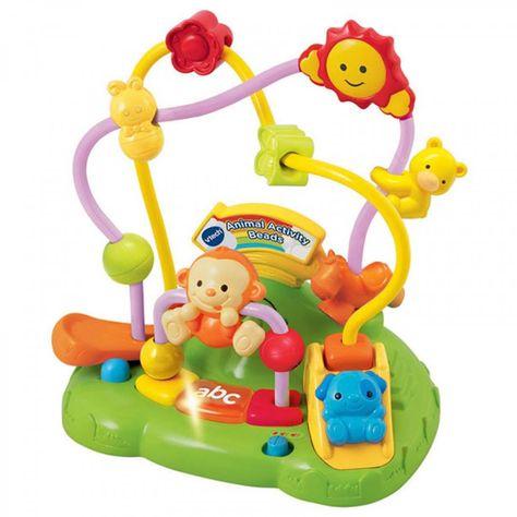 Baby Clementoni Disney Baby Activity Train Age 10 mois-New in Box