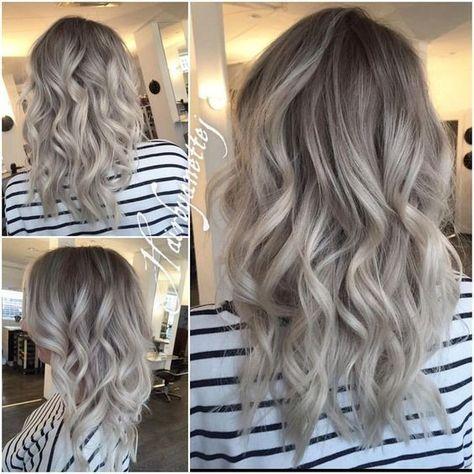 Best Ash Blonde Hair Color