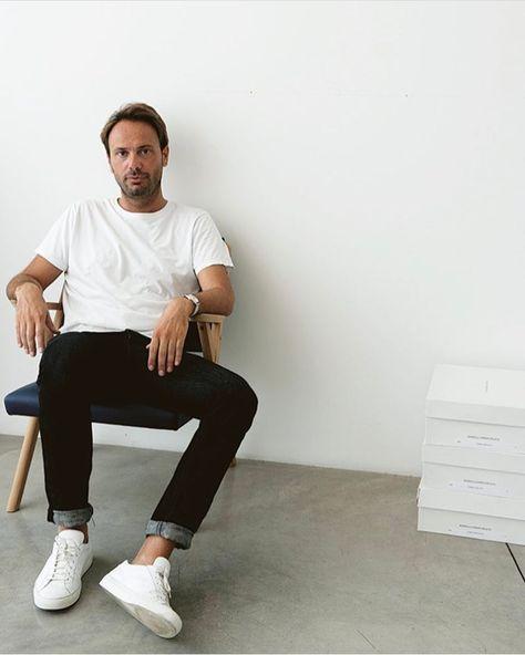 200+ Men's Style: Minimalist ideas
