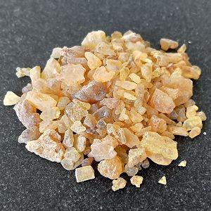White Copal Organic Resin Gum Incense Cones How To Make Incense Cones Diy