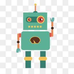 Robotics Euclidean Vector Robot Icon Png Download 1500 1500 Free Transparent Robot Png Download