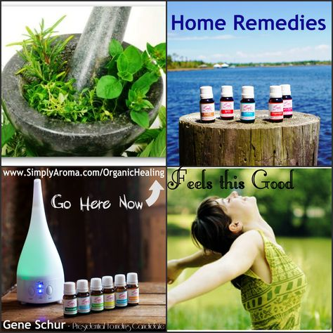 Simply Aroma, Feeling good with Home Remedies. Health