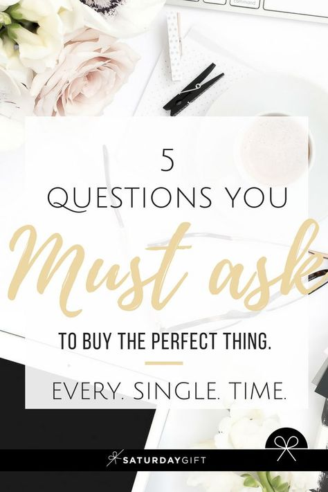 42765d21da9 Buy only perfect things. And here s 5 must ask questions to do so. Mindful  shopping