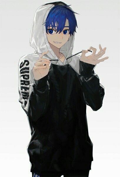 Wallpapers Anime Supreme Boy