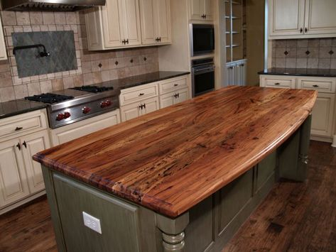 Best Wood For Countertops Distressed