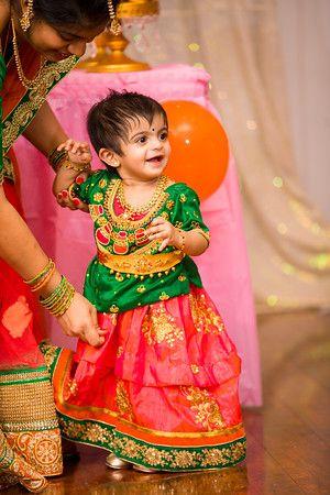 Anika 1st Bday Pixeleye Photography In 2020 Dresses Kids Girl
