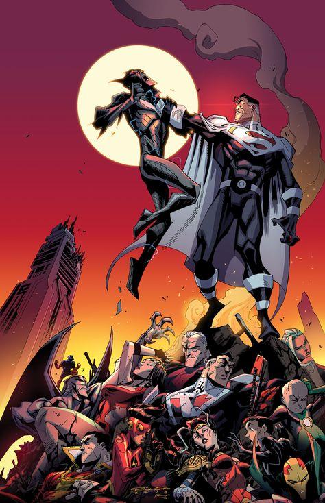 Kal-El (DCAU: A Better World)