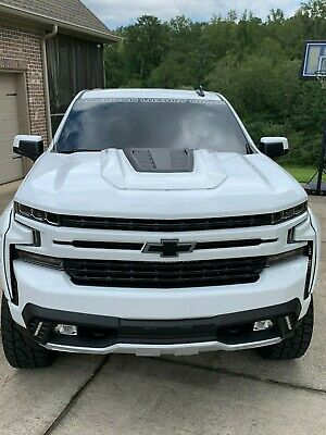 Ebay Advertisement 2019 Chevrolet Silverado 1500 Rst W All Star