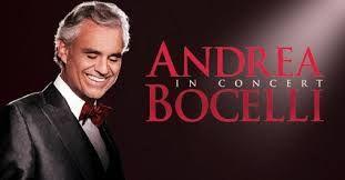 Resultado De Imagen Para Andrea Bocelli