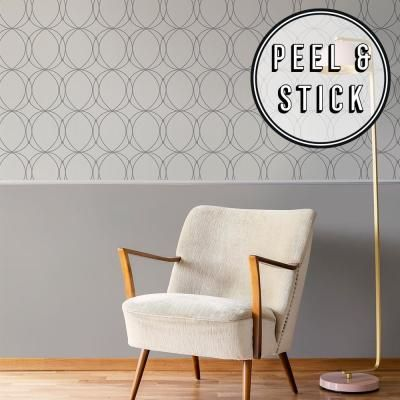 Removable Wallpaper Peel And Stick Wallpaper Wall Paper Wall Etsy Feather Wallpaper Removable Wall Decor