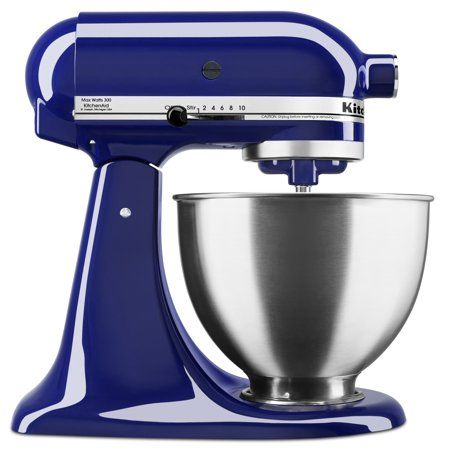 Kitchen Aid Stand Mixer Black Friday Deal