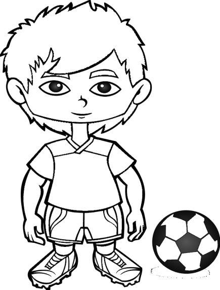 Fussball Ausmalbilder Spielfeld Ball Fussballfieber Babyduda Malbuch Ausmalbilder Ausmalen Malvorlagen