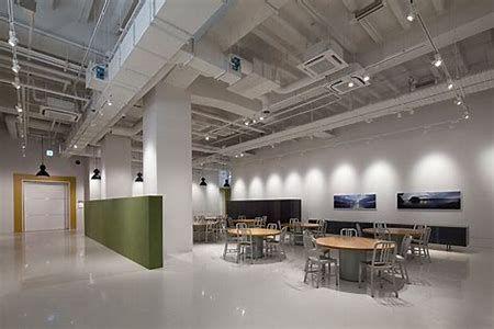 天井スケルトン Bing Images コンクリート インテリア オフィスデザイン